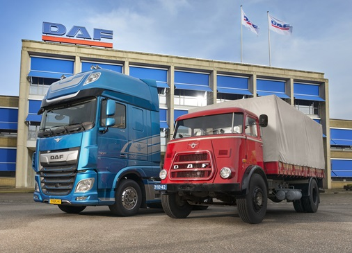 90-Years-of-DAF-DAF-New-XF-and-DAF-A1800-landscape