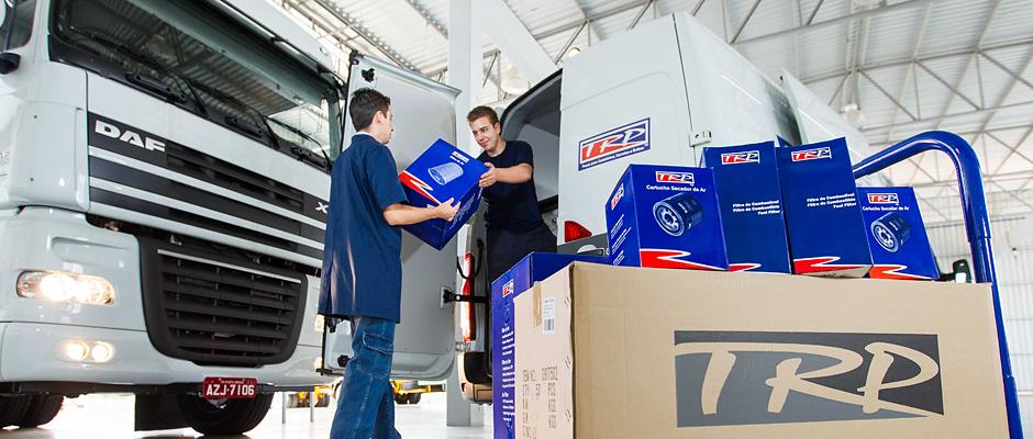 140614876 TRP - Peças Multimarcas para Caminhões